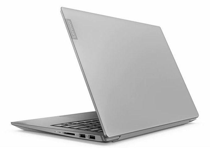 Core i7搭載レノボ「IdeaPad S340」
