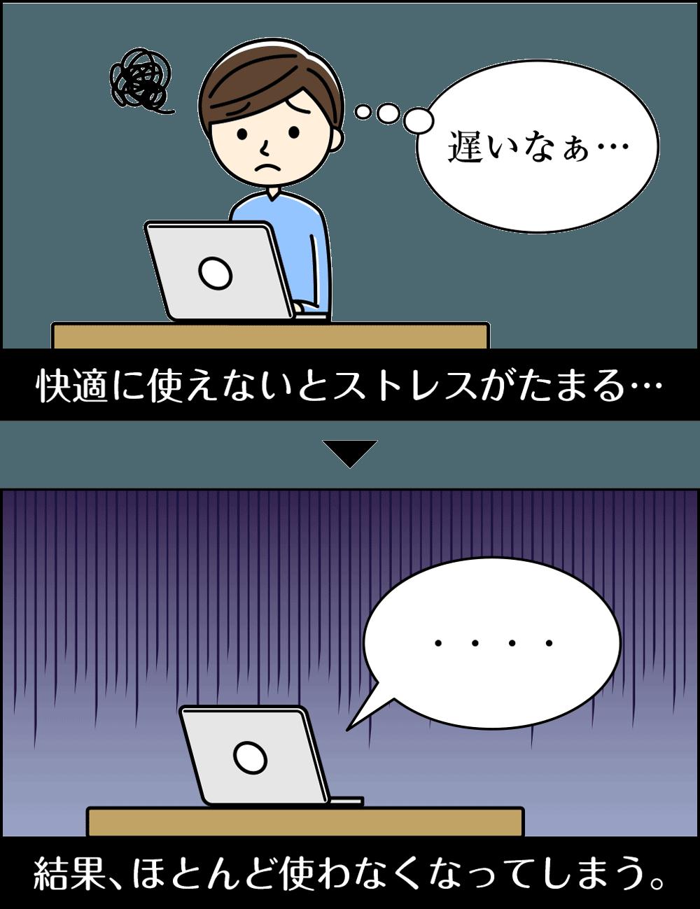 容量 大学生 パソコン