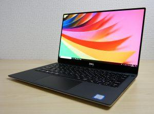 デル new xps 13(9370)