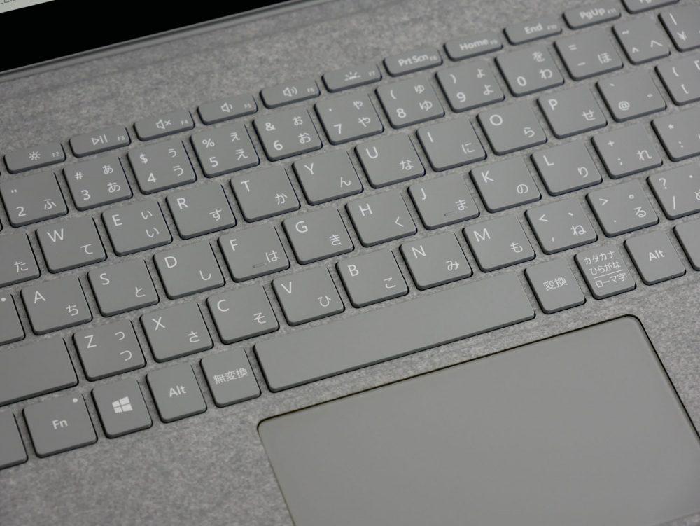 Surface Go用タイプカバー
