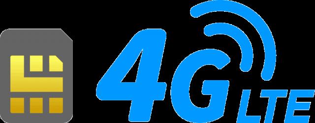 4G LTE通信