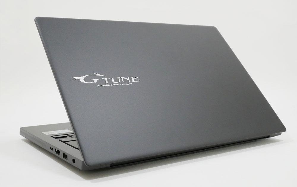 Appearance of G-Tune P3 Diagonal from the top side
