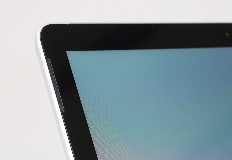 マイクロソフト Surface Go 2のスピーカー