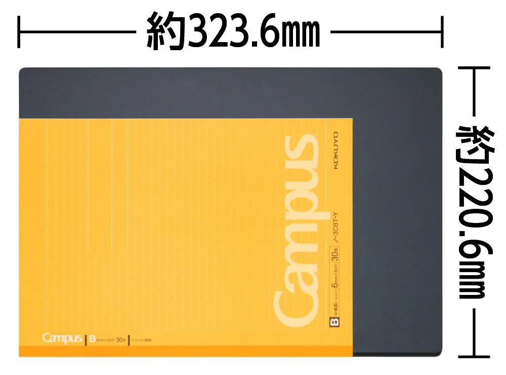 A4用紙とdynabook MZ/HSの大きさの比較